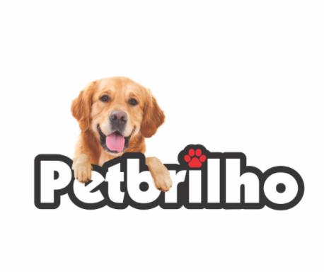 Logo-Petbrilho
